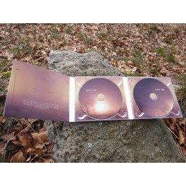 Eternell : waking music (2cd)