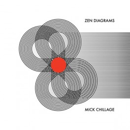 Mick Chillage ‎: zen diagrams