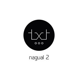 Various Artists : nagual 2 (usb stick)