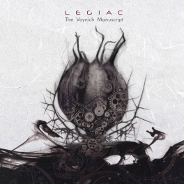 Legiac : the voynich manuscript