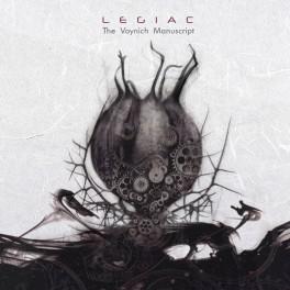 Legiac : the voynich manuscript