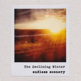 The Declining Winter : endless scenery