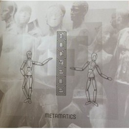 Metamatics : bodypop