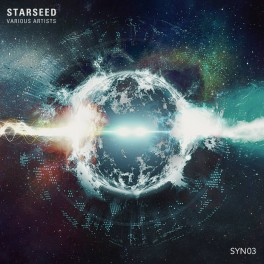 Various Artists : starseed