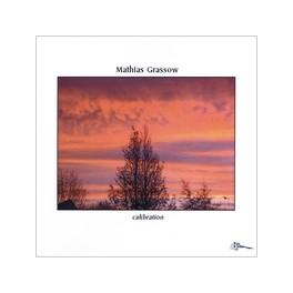 Mathias Grassow - calibration