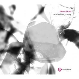 James Shain - windowless journey (2cd)