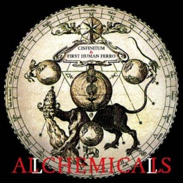 Cisfinitum & First Human Ferro : alchemicals
