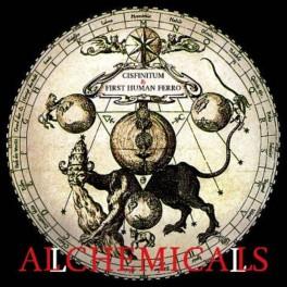 Cisfinitum & First Human Ferro : alchemicals