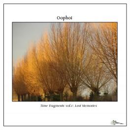 Oophoi - time fragments vol 1: lost memories