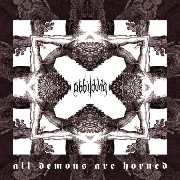Abbildung : all demons are horned - Databloem