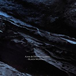 Ajna & Dronny Darko : black monolith (2cd)