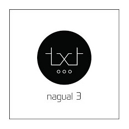 Various Artists : nagual 3 (usb stick)