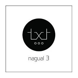 Various Artists : nagual 3 (usb stick)