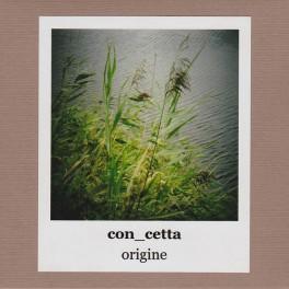 Con_Ceta : origine