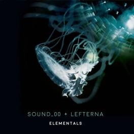 Sound_00 & Lefterna : elementals collabs 2