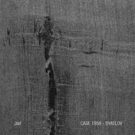 Jarl : Ccase 1959 - dyatlov