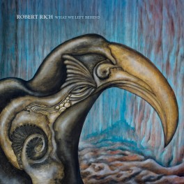 Robert Rich : what we left behind