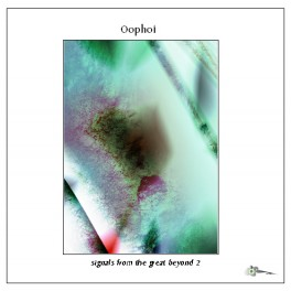 Oophoi : signals from the great beyond 2