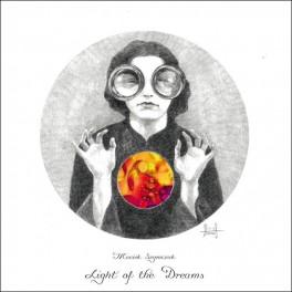 Maciek Szymczuk : light of the dreams