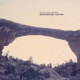 Celer & Dirk Serries : background curtain