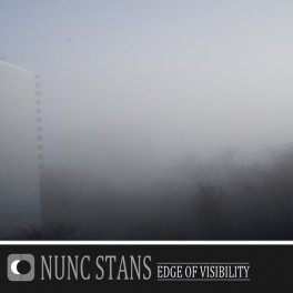 Nunc Stans : edge of visibility