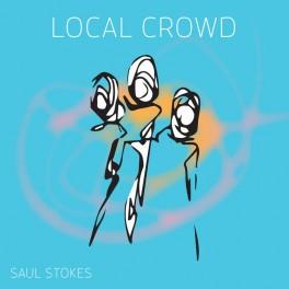 Saul Stokes - local crowd