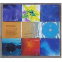 7 CD PACKAGE DEAL!