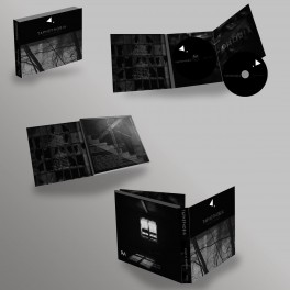 Taphephobia_house of memories (2cd)