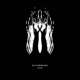 Altarmang ‎_void