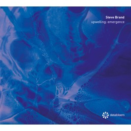 Steve Brand - upwelling: emergence
