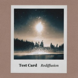 Test Card - rediffusion