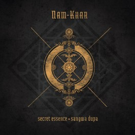 Nam-Khar - secret essence/sangwa dupa