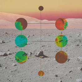 Aeonics – strange nebula