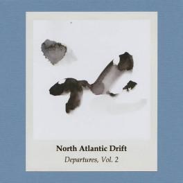 North Atlantic Drift – departures, vol. 2