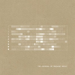 Various Artists ‎– journal of organic music (2cd)