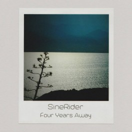 SineRider – four years away