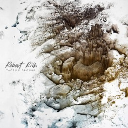 Robert Rich ‎– tactile ground (2cd)