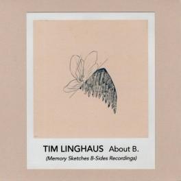 Tim Linghaus - about b.