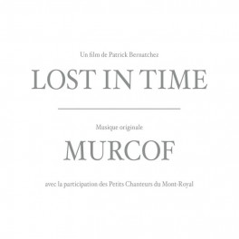 Murcof - lost in time