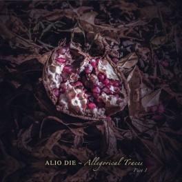 Alio Die  - allegorical traces (part 1)