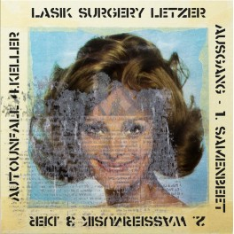 Lasik Surgery - letzer ausgang