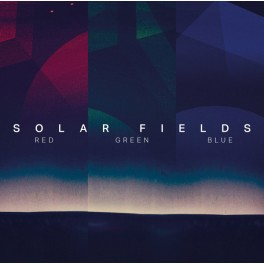 Solar Fields – red / green / blue (3-cd box)
