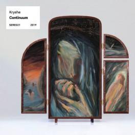 Kryshe – continuum