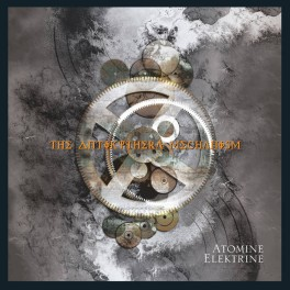 Atomine Elektrine ‎– the antikythera mechanism