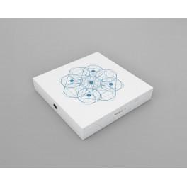 Various Artists – nagual 5 ( 5 cd box