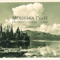 Moljebka Pvlse ‎– heaven's great dome | discourse on deconstruction (2cd)
