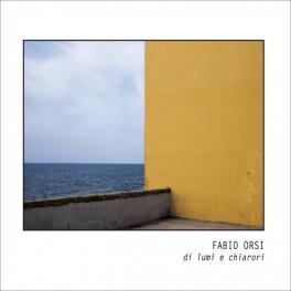 Fabio Orsi – di lumi e chiarori (4 cd box)