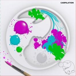 Various Artists – carpilation (2cd)