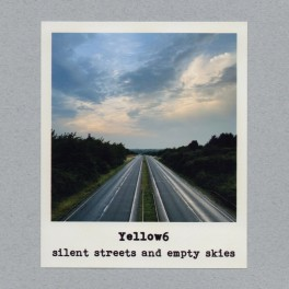 Yellow6 - silent streets and empty skies