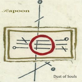Rapoon - dust of sounds